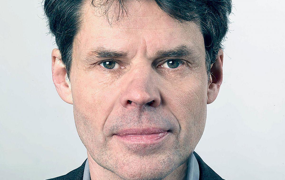 Hjálmar Sveinsson, philosopher and city councilor