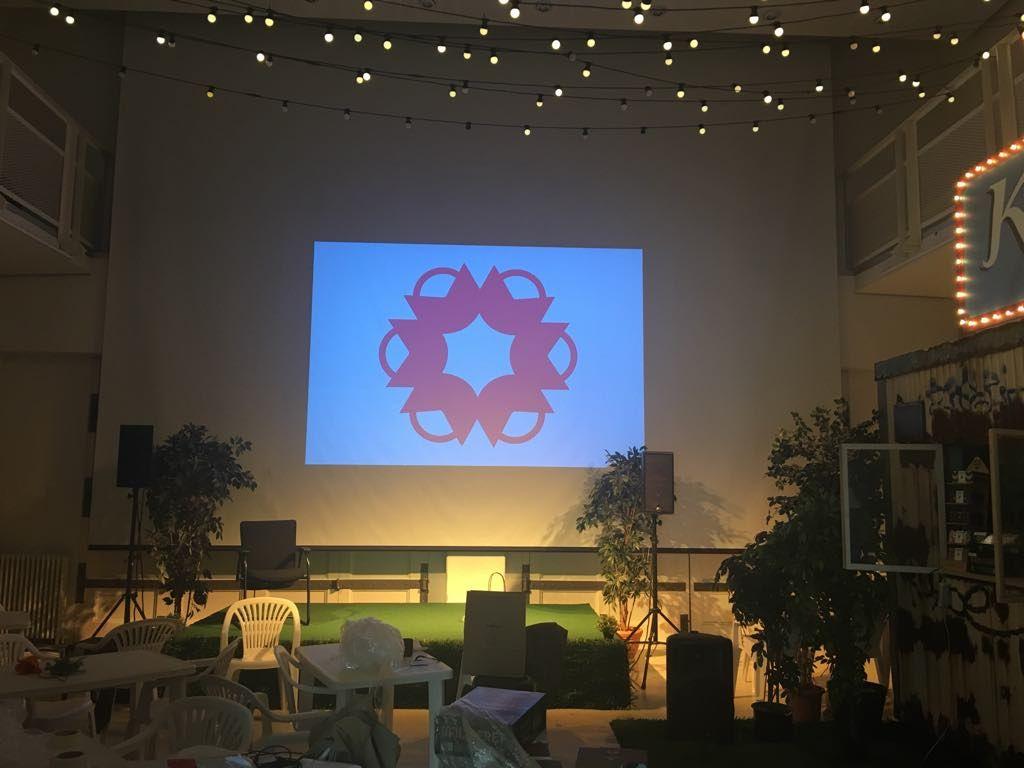 Reykjavík Arts Festival Hub: Reflection
