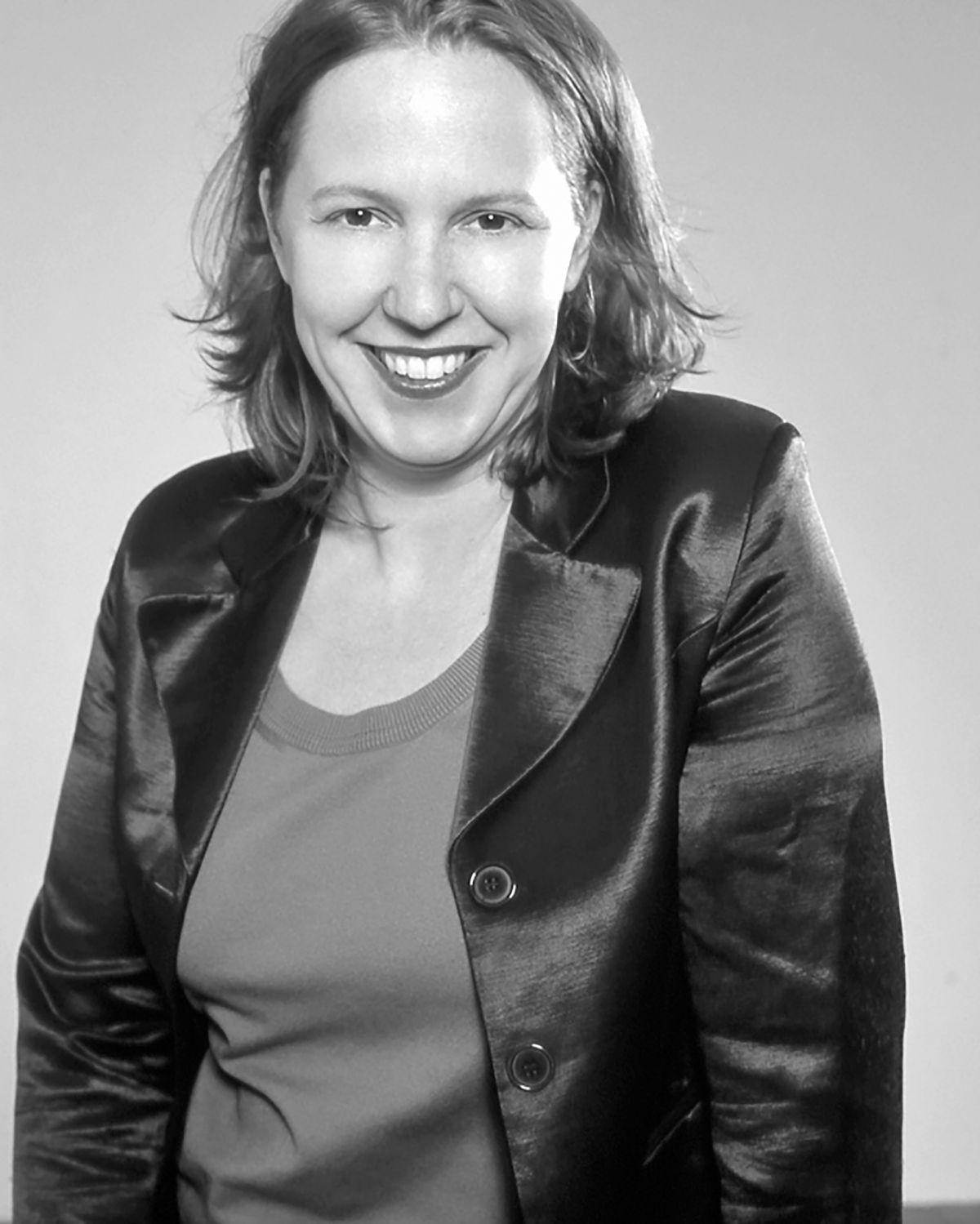 Barbara Vanderlinden