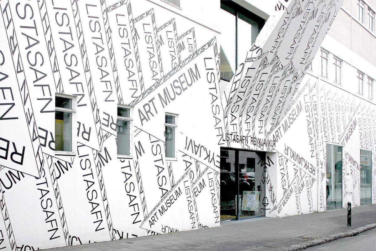 Reykjavík Art Museum - Hafnarhús