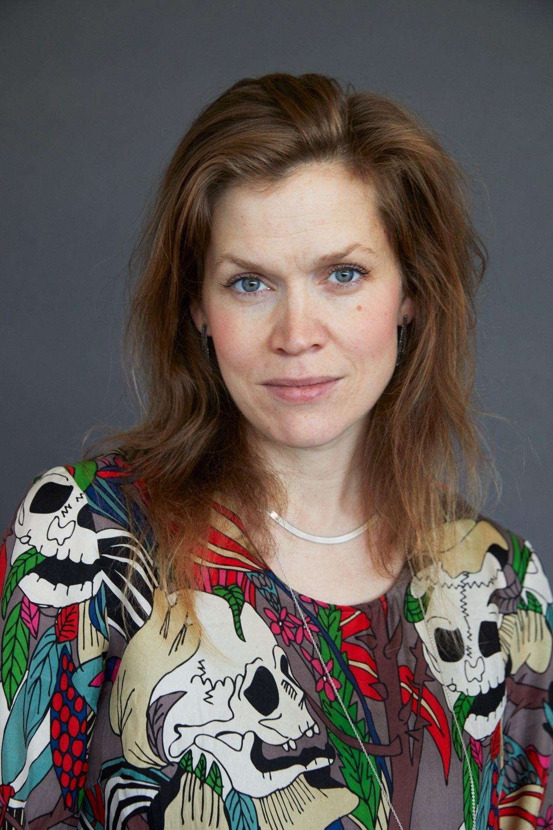 Birta Fróðadóttir