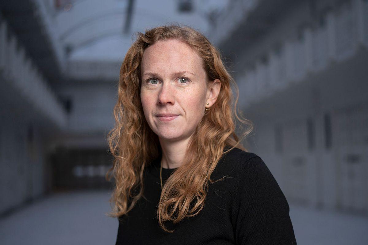 Curator Talk: Iðavöllur