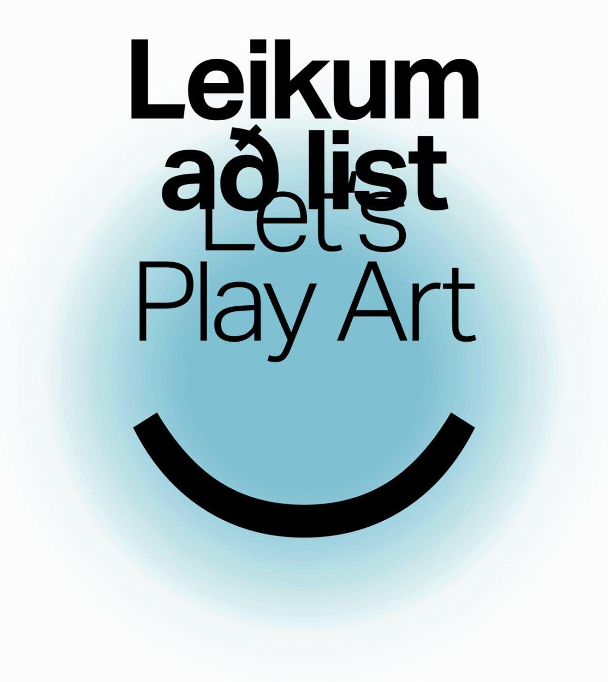 Let's Play Art: Family Program