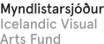 Icelandic Visual Arts Fund
