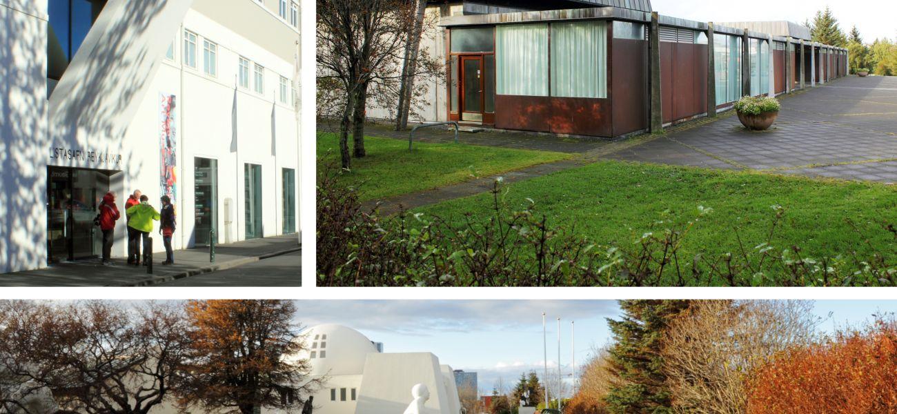 Listasafn Reykjavíkur