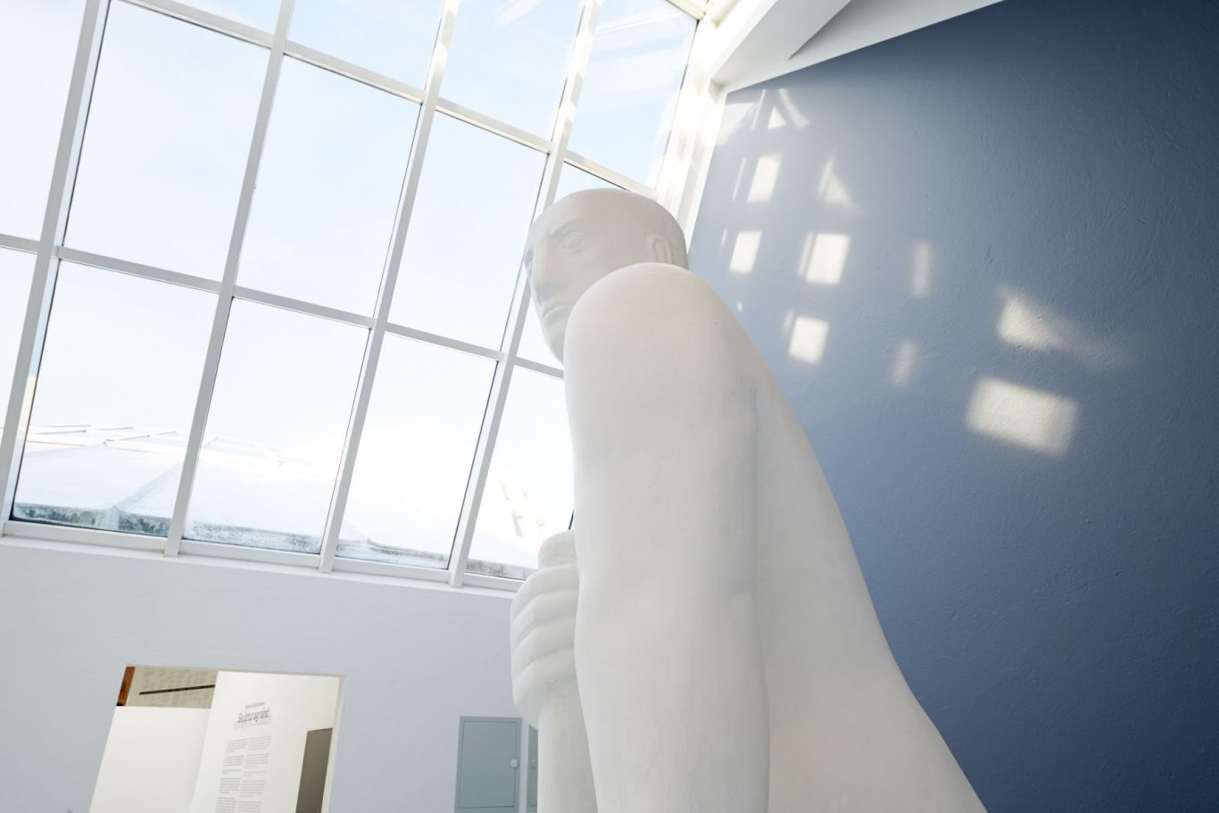 Ásmundur Sveinsson: Under the Same Sky – Art in Public Spaces