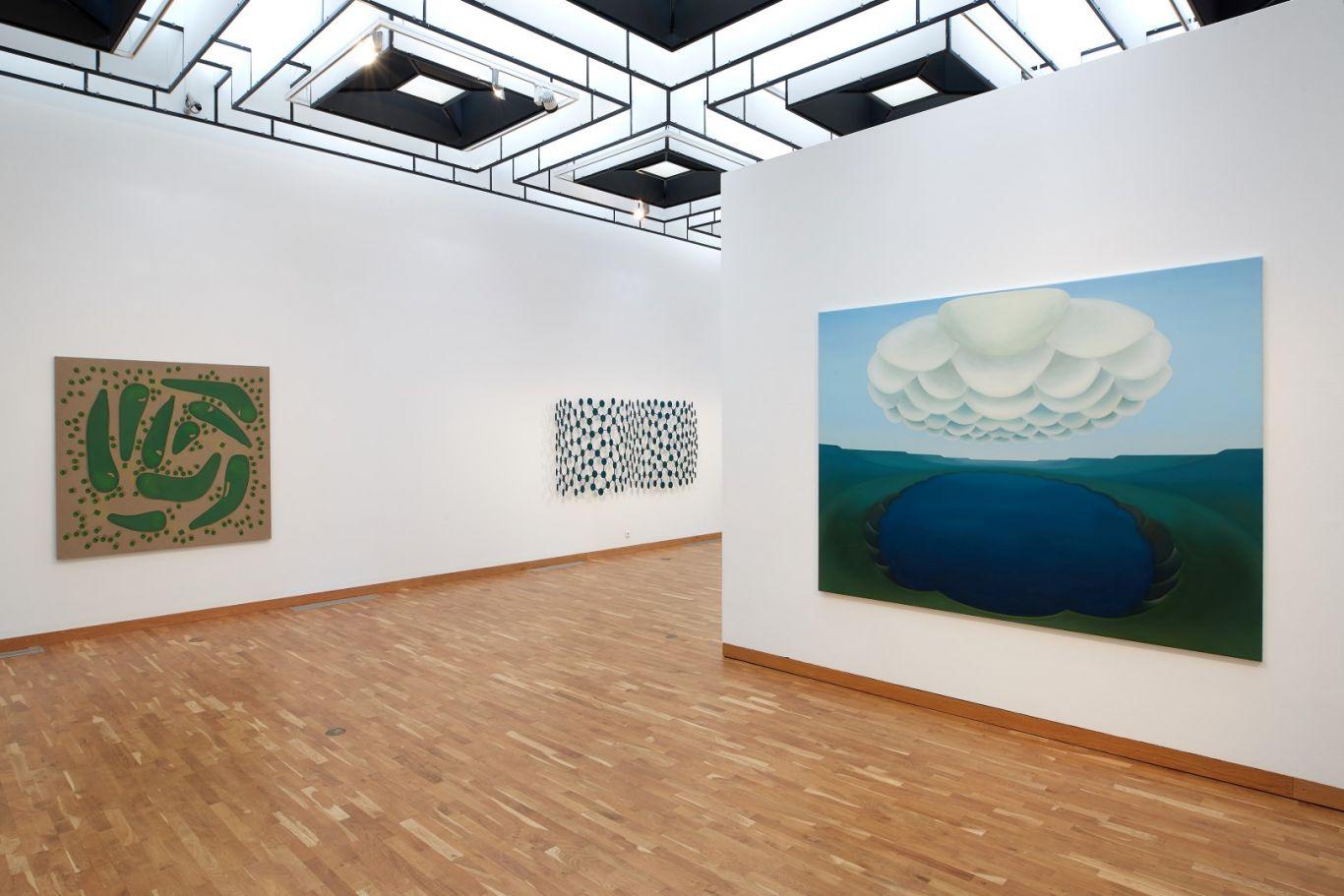 Sigurður Árni Sigurðsson: Expanse   artmuseum.is