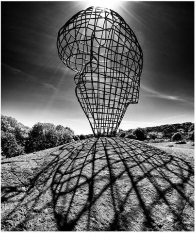Helgi Gíslason: Where the Boundaries Lie. Photo: ©Leo Roos