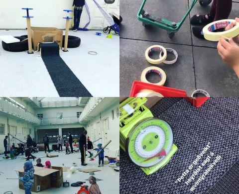 Workshop – SOMETHING from NOTHING