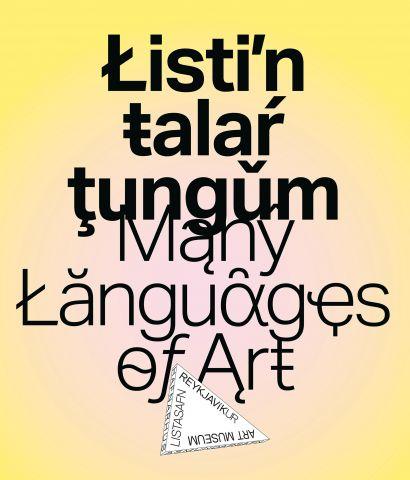 Listin talar tungum: Litháíska / Lietuvos