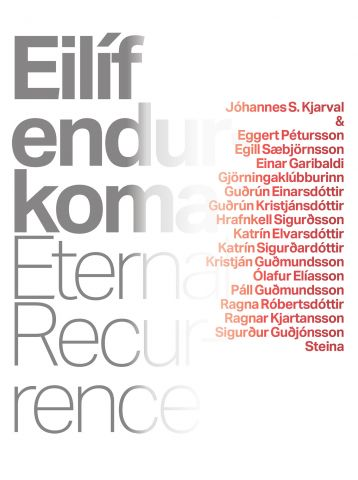 Curators Talk: Eternal Recurrence