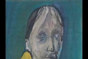 Human Disguise: Artist Talk.