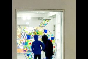 Erró: Gallery Talk and workshop for families