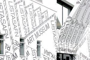 Reykjavík Art Museum Hafnarhús