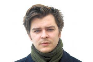 Matthías Rúnar Sigurðsson