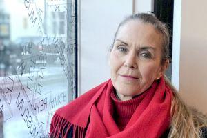 Artist Talk: Anna Guðjónsdóttir