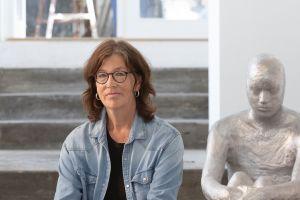 Artist talk: Steinunn Þórarinsdóttir