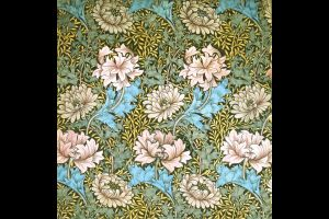 William Morris: Let Beauty Rule!