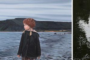 Artists Talk: Hlaðgerður Íris Björnsdóttir and Sigtryggur Bjarni Baldvinsson