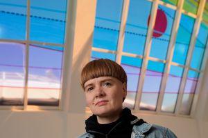 Artist Talk: Sirra Sigrún Sigurðardóttir