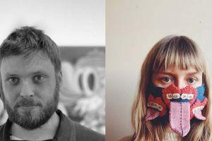 Artists Talk: Baldur Helgason and Ýr Jóhannsdóttir