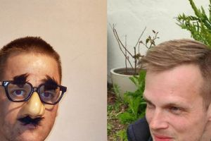 Artists Talk: Einar Lúðvík Ólafsson and Sigurður Ámundason