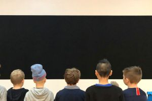 Contemporary Art – What Is It? – for 12-15 years old