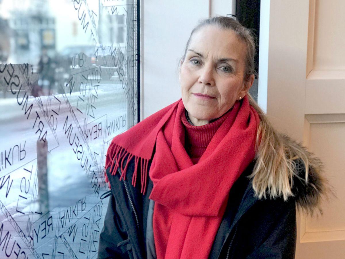 Anna Guðjónsdóttir: Hluti í stað heildar