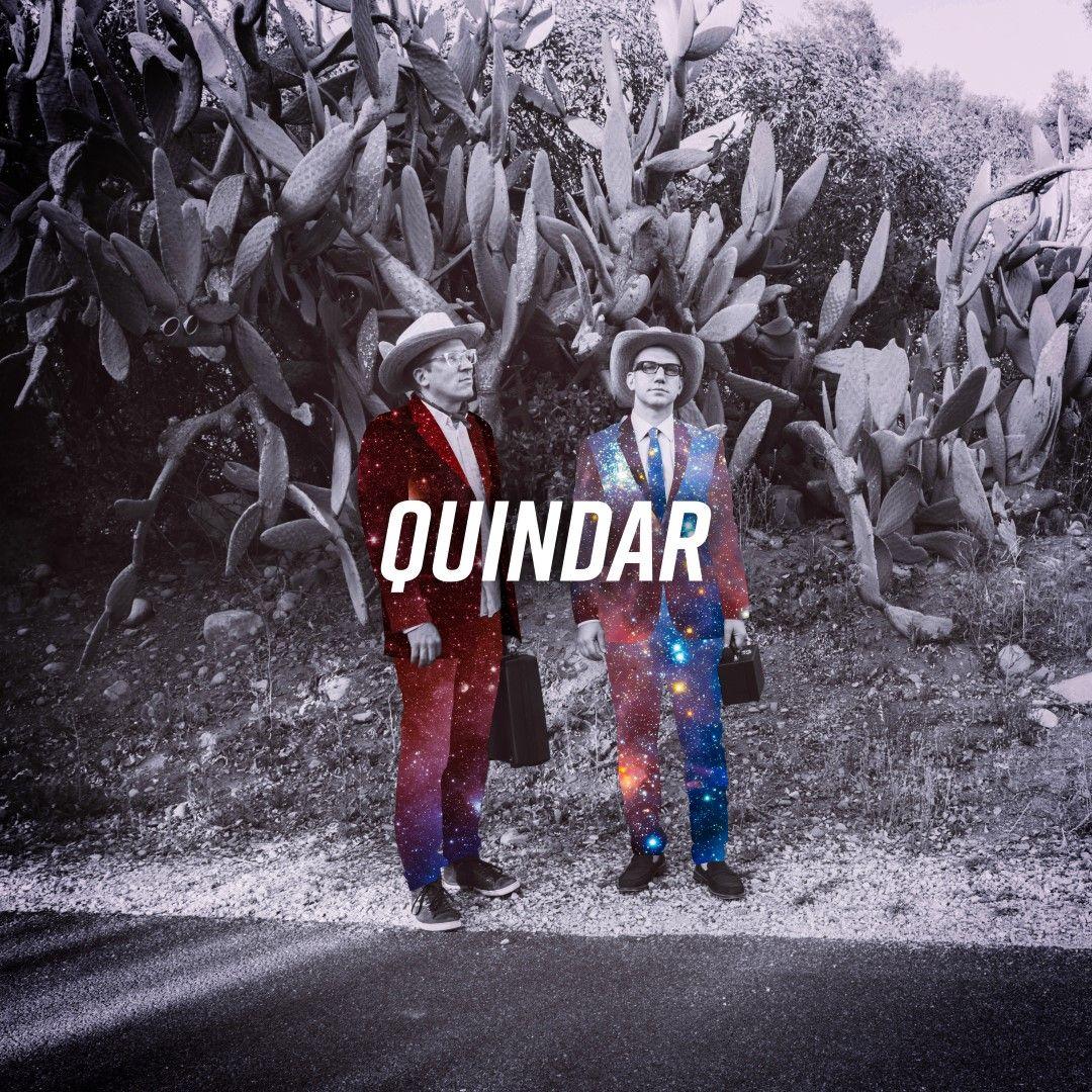 Tónleikar: Quindar