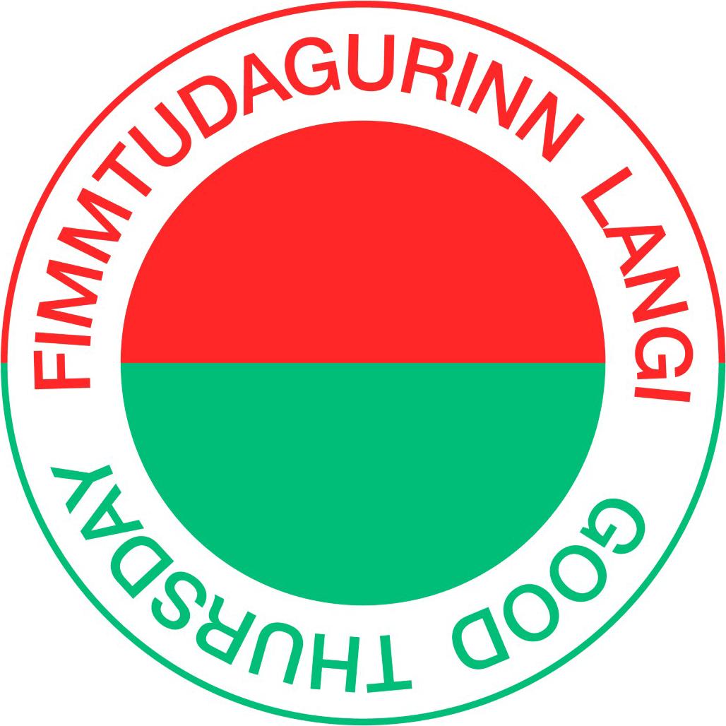 Fimmtudagurinn langi – síðasti fimmtudagur mánaðarins er fimmtudagurinn langi!