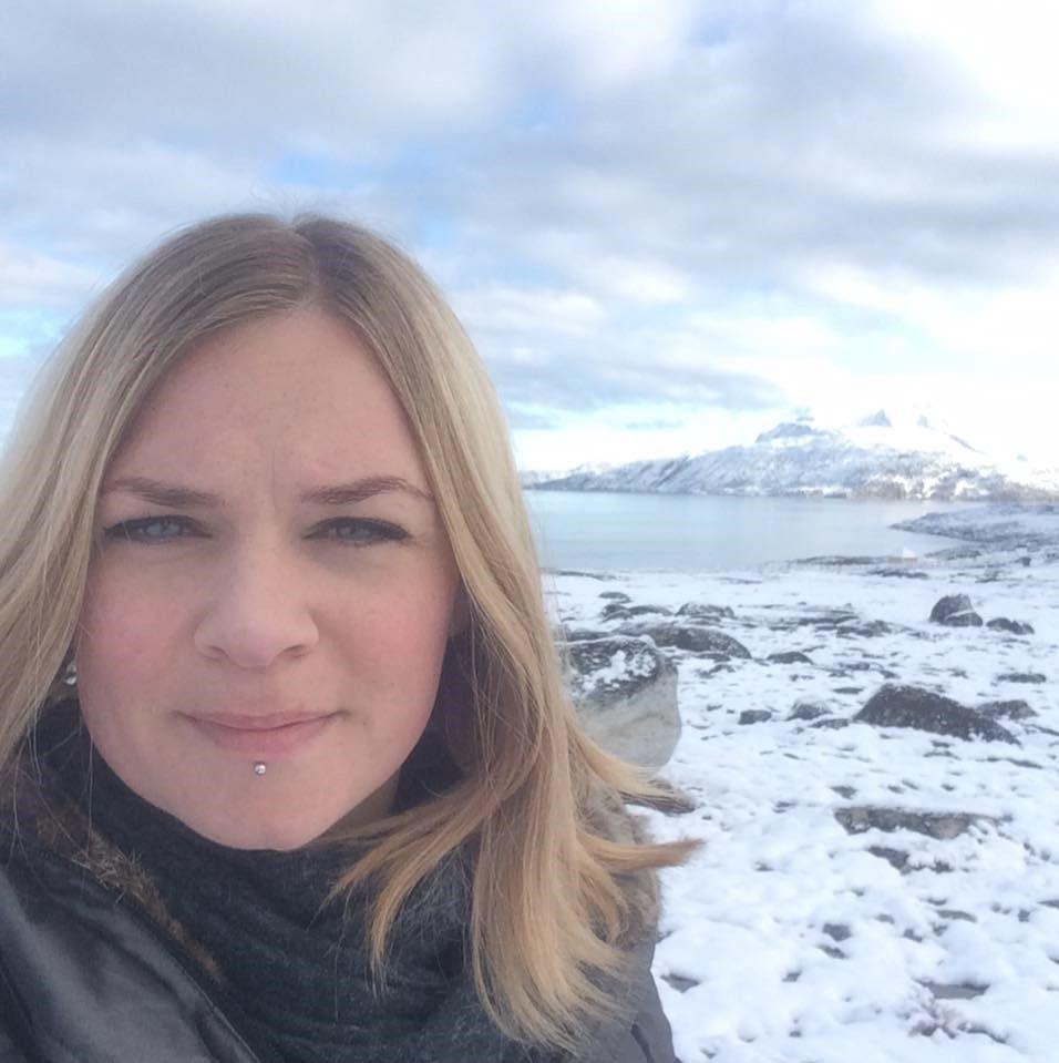 Tímaleysi á tímum breytinga:  Leiðsögn Ann-Sofie N. Gremaud - Þar sem heimurinn bráðnar