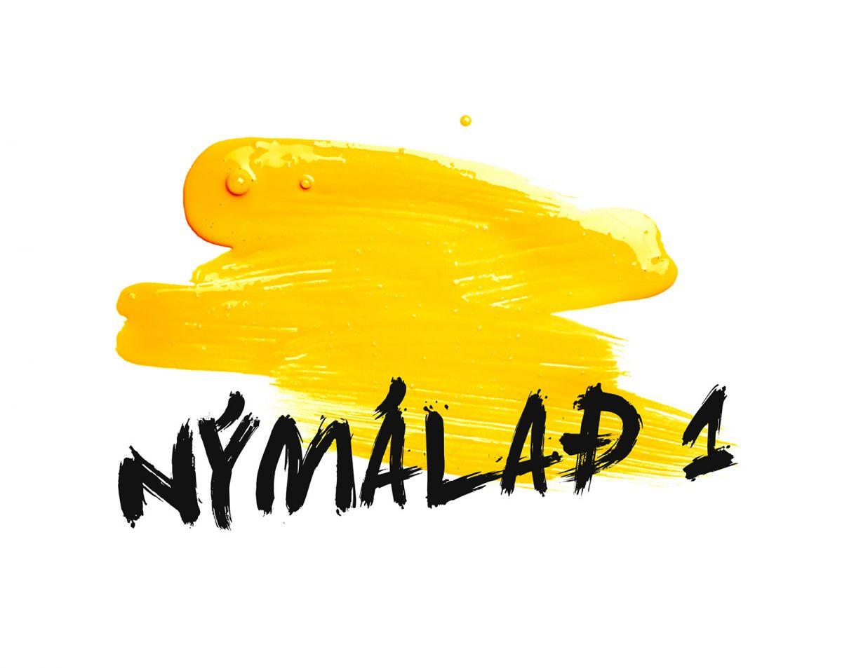 Nýmálað 1