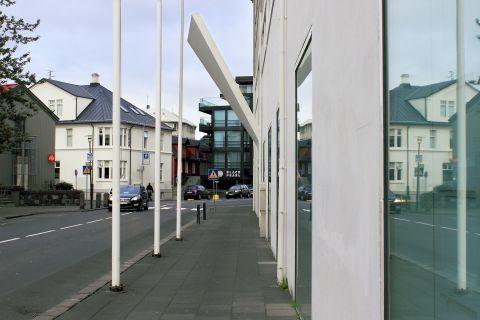 Listasafn Reykjavíkur - Hafnarhús