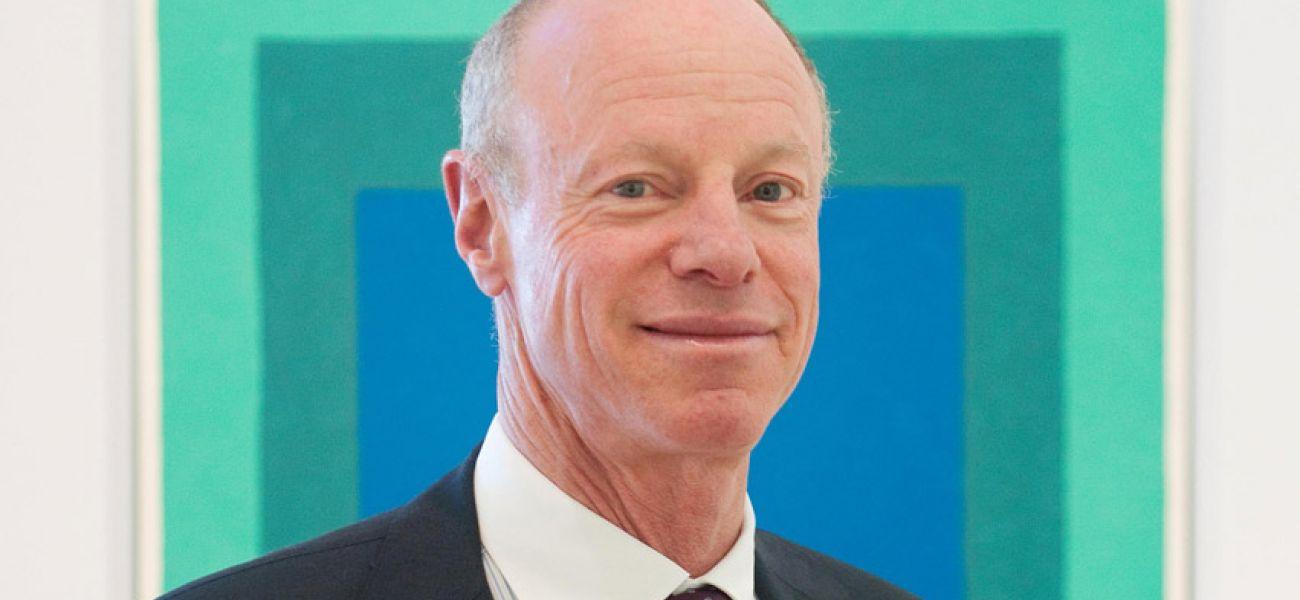 Nicholas Fox Weber