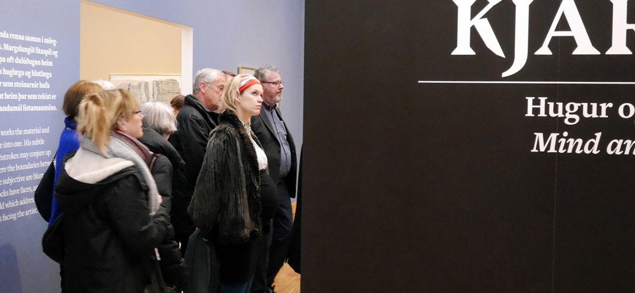 Ljósmynd: Hildur Inga Björnsdóttir