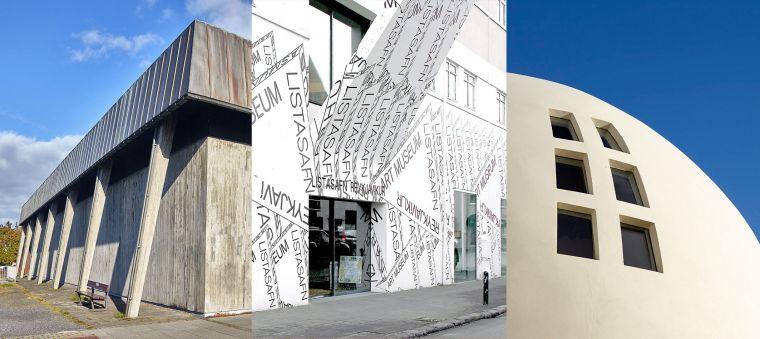 Dagskrá Listasafns Reykjavíkur á fullveldisdaginn