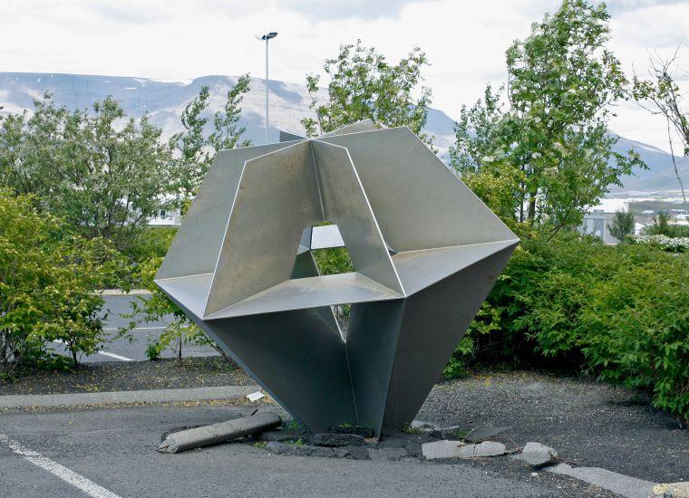 Dýrmæti eftir Gjörningaklúbbinn frá 2002-03.