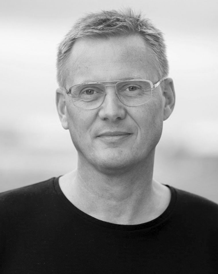 Þjónustustjóri Listasafns Reykjavíkur: Marteinn Tausen