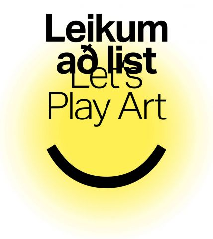 Let's Play Art