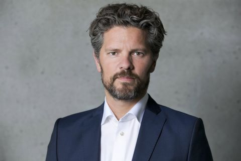 Dagur B. Eggertsson borgarstjóri