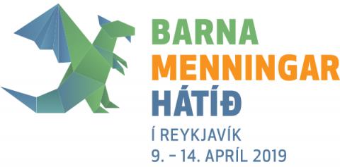 Barnamenningarhátíð 9.-14. apríl