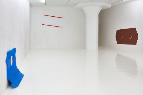 Hildigunnur Birgisdóttir, Unfortunate Produce, 2021