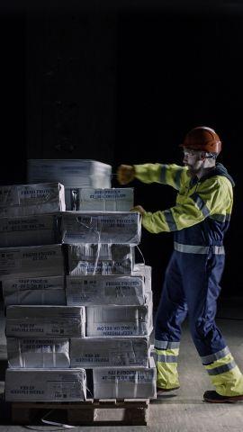 Ný sýning í Hafnarhúsi – Hulda Rós Guðnadóttir: WERK – Labor Move