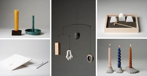 Design for sculptor Ásmundur Sveinsson
