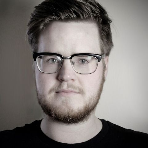 Gröf: Gunnar Jónsson