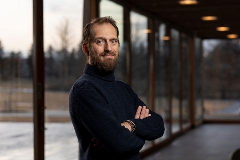 Curator Talk: Budding Earth