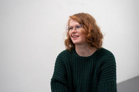 Morgunkorn um myndlist: Hildigunnur Birgisdóttir
