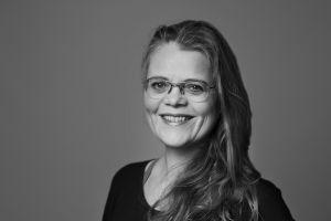 Tinna Gunnarsdóttir, product designer.