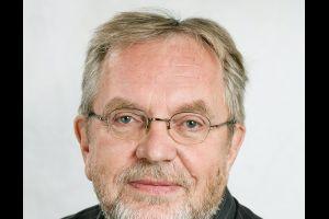 Eiríkur Þorláksson listfræðingur.