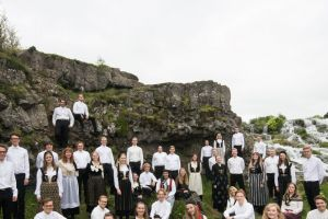 Hamrahlíðarkórinn